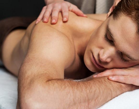 Sports and Deep Tissue Massage