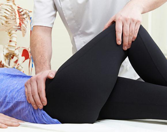 Osteopathy